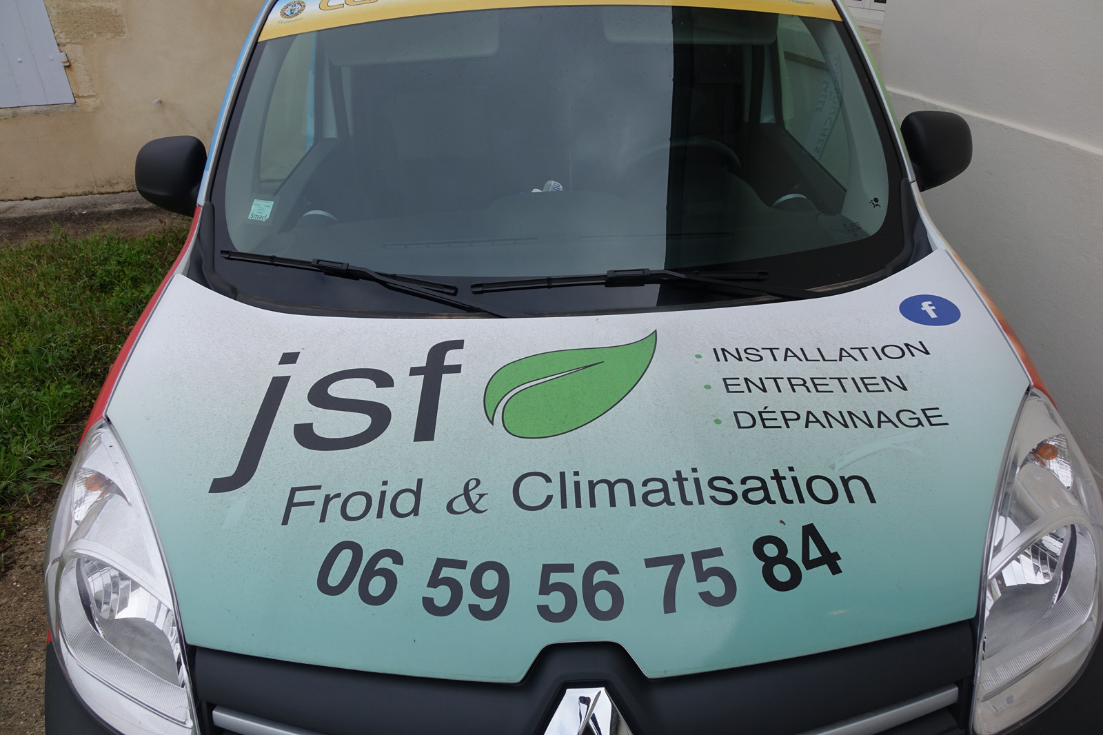 JSF Froid et Climatisation